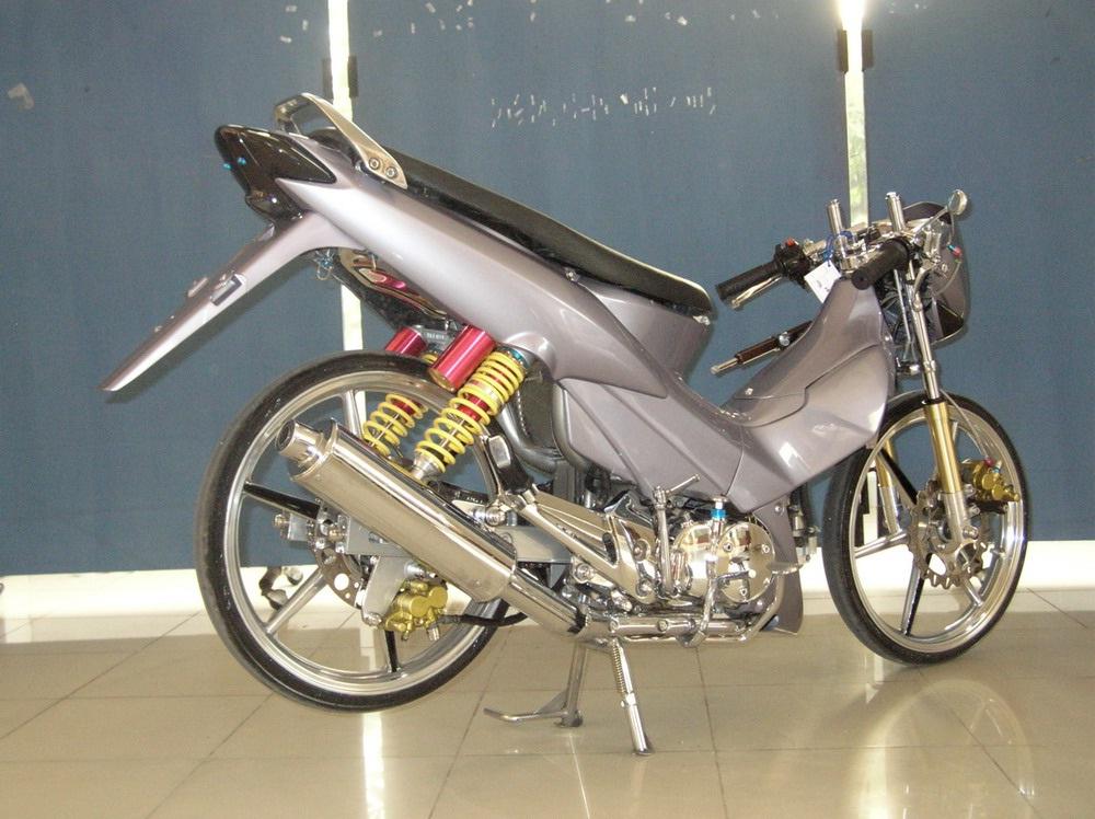 Buku Pedoman Reparasi Honda Supra